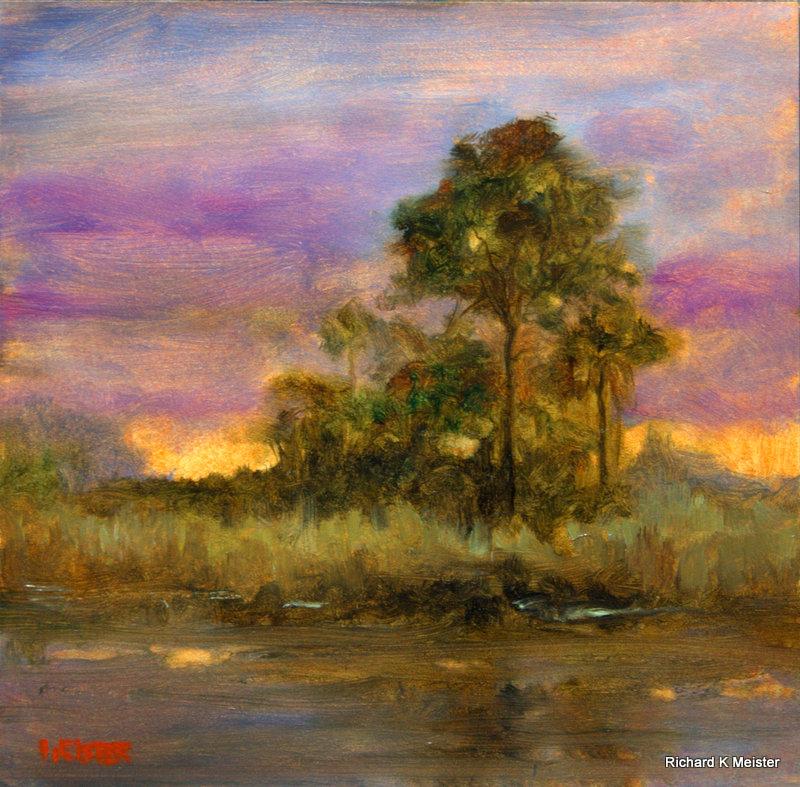 Florida Landscape Sm